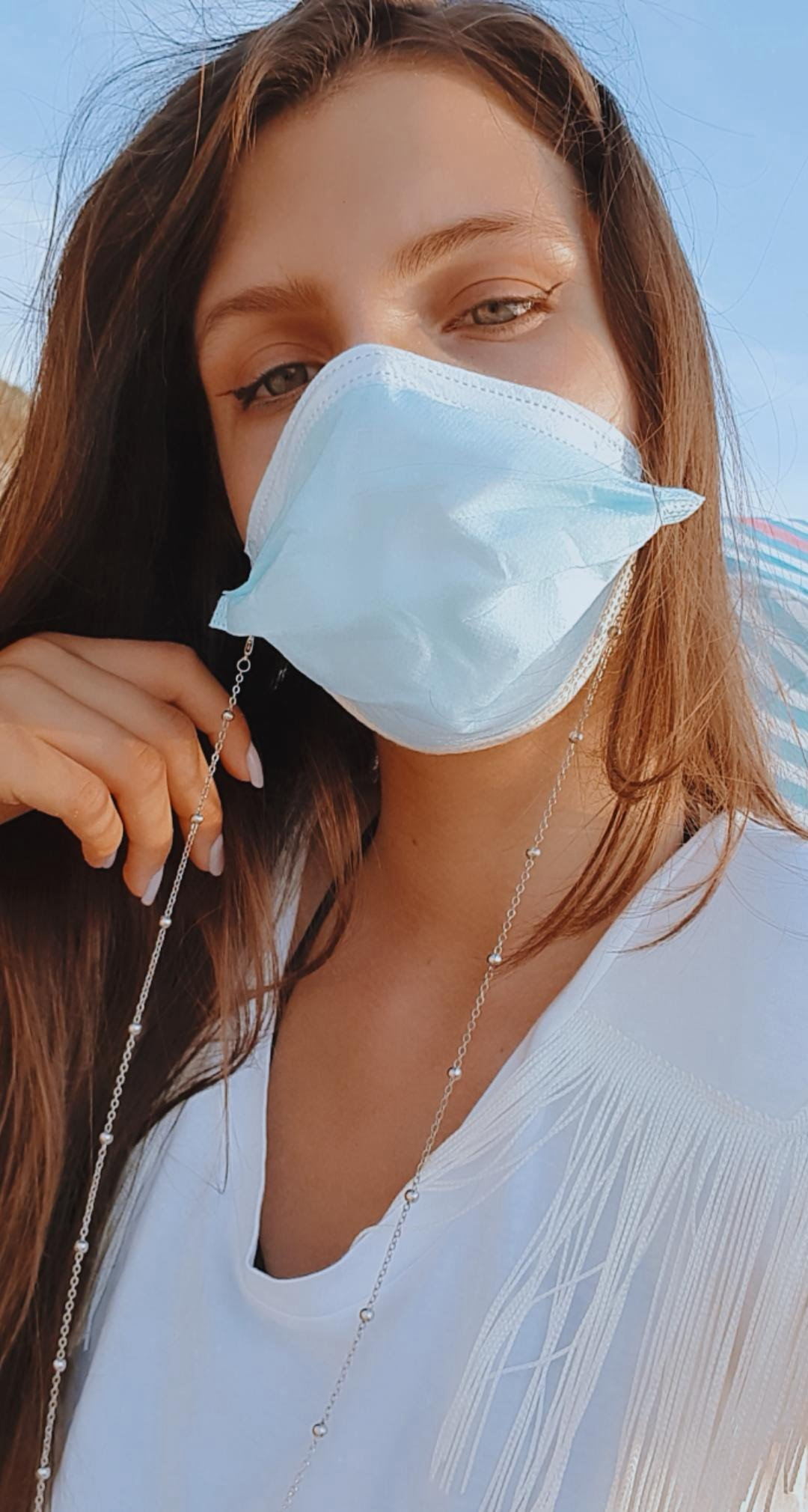 chaine de masque